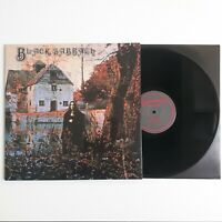 BLACK SABBATH S/T SELF TITLED GATEFOLD 180g VINYL LP EARMARK ITALY 2003 RARE