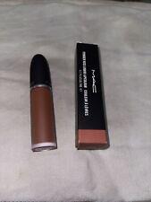 MAC Powder Kiss Liquid Lip Colour Implusive 979