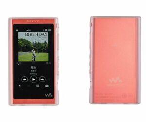 Ultra Thin Matte Anti-fingerprint TPU Case for Sony Walkman NW-A55 A56 A57HN