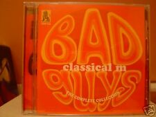 CLASSICAL M Bad Guys: The Complete Collection CD/1969-1970 France/French Psych