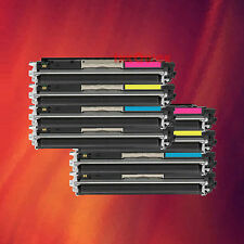 8 Color Toner for HP LaserJet Pro 100 Color MFP M175nw