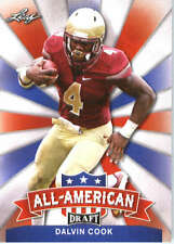 2017 Leaf Draft Football All-American #AA-07 Dalvin Cook