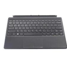 New Genuine Lenovo MIIX-720-12IKB Palmrest TouchPad w/Keyboard 5N20L76619
