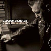 Jimmy Barnes - Hindsight [CD]