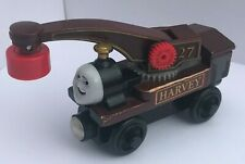 Thomas and Friends Wooden Railway Harvey