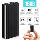 MP3 Digital Hidden Voice Recorder Spy Mini Magnetic Audio Activated Dictaphonex