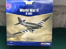 Corgi Aviation Archive AA30003 Douglas Dakota C-47 RAF D-Day WW2 Model Aeroplane