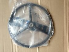 Massey Ferguson Steering Wheel Late Type With MOULDED Spokes Te20 35 65 135 148