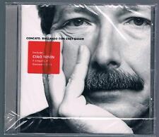 FABIO CONCATO BALLANDO CON CHET BAKER CD SIGILLATO!!!