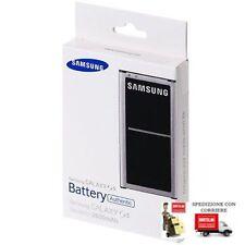 Batteria Originale Samsung Galaxy S5 G900 2800mAH 3.85V con Blister EBBG900BBGWW