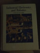 CHARLES A. SCHULER - Industrial Electronics and Robotics - Hardcover