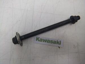 KAWASAKI ZZR600 ZZR 600 E MODEL ENGINE MOUNTING BOLT UPPER REAR 1993 - 2002