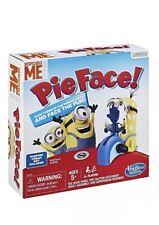 Pie Face: Despicable Me Minions Edition - Hasbro - BNIB