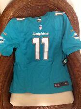 9bbbbd18f Miami Dolphins NFL Jersey Retail  100 mike wallace new with tags Size XL  Men s