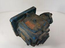 Morse F89MX5063 Right Angle Gearbox
