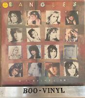 BANGLES - Different Light - 1986 Vinyl LP(Manic Monday)  A1-B1 EX/VG+ CON