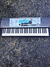 Yamaha PSR-225  Electronic Keyboard