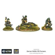Warlord Games Bolt Action Waffen-SS Pioneers (1943-1945)