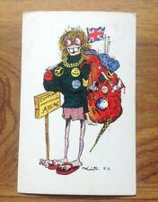 Kardorama Postcard Comic / Seaside Humour K16. Free UK Postage