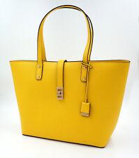 MICHAEL KORS Tasche Lifestyle Shopper Karson, Caryall LG Citrus Uvp: 425Euro NEU