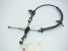 1986 HONDA CRX A/T SHIFTER CABLE ASSEMBLY OEM 1984 1985 SHIFT AUTOMATIC