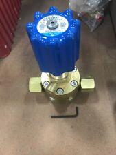 Circle Seal Controls Pressure Regulator GD720B441