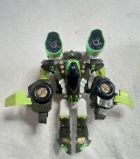 Crumplezone Cybertron Robot In Disguise RID Transformers 2005 NEAR COMPLETE