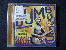 Gumboots [Audio CD] Musical Cast Recording