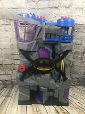 Fisher-Price Imaginext Batman Cave Playset Comes With Batman Figure