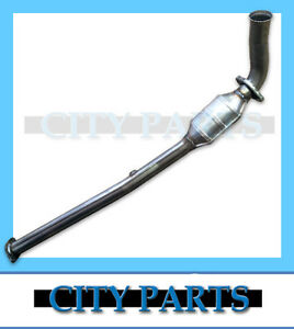NEW FORD SY TERRITORY CATALYTIC CONVERTER 6cyl WAGON CAT EXHAUST MUFFLER