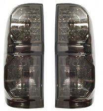 *NEW* ALTEZZA TAIL LIGHT LAMP PAIR (LED) for TOYOTA HILUX VIGO MK7 SR5 2005-2015