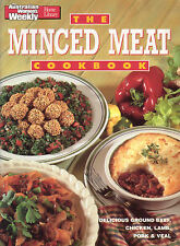 MINCED MEAT Woman's Weekly **GOOD COPY**