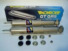 MONROE GT GAS for Commodore VU VY VZ Ute Rear Shock Absorbers