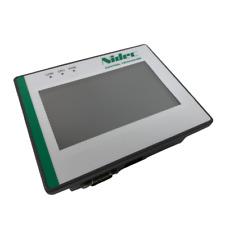 "New Open Box - Red Lion G304K20U 4"" Hmi Operator Interface"