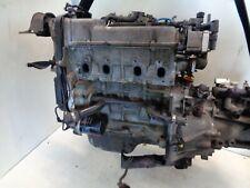 Fiat Punto 188 MOTOR 188A4000 Bj.2003 1.2L 44KW +++ erst 158Tkm+++