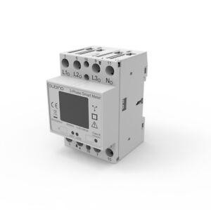 QUBINO - Z-Wave Plus 3 Phase Smart Meter ZMNHXD1