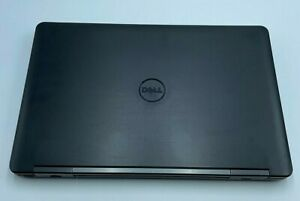 Dell Latitude E5540 i3-4030@1.90GHz, 4GB Ram, 120GB SSD, Windows 10 Pro