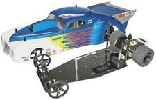RJ Speed 1/10 Nitro Powered Pro Mod Dragster Kit 2104
