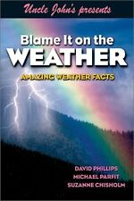 Uncle Johns Presents Blame It on the Weather: Ama
