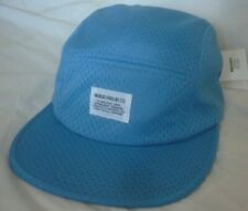 Norse Projects Prostyle Mesh 5 Panel Cap Van's Huf Obey One Size Made in USA