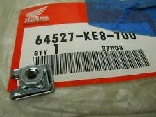 Honda NOS CBR1000, VFR750, VTX1800, Clip Nut (4mm), # 64527-KE8-700   S-137