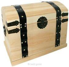 Truhen kisten aus handarbeit f rs kinderzimmer g nstig kaufen ebay - Kisten kinderzimmer ...
