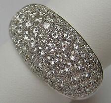 G VS ★ 2,5 Ct. Brillanten aus 750 Gold Ring mit Brillant Diamant Diamond ★ 7600