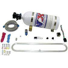Nitrous Express N-Tercooler Intercooler Spray Ring System 10lb Bottle - 20000-10