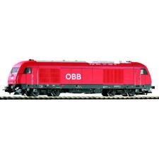 PIKO Hobby OBB Rh2016 Diesel Locomotive V HO Gauge 57580