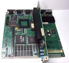 Mainboard Pc Olivetti M4 Modello 40 486 sx 25 Mhz 4 mb ram vga onboard