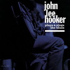 John Lee Hooker Blues LP Records