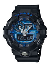 Casio G-Shock Uhr GA-710-1A2ER Analog,Digital Schwarz