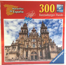 Puzzle Catedral de Santiago de Compostela 300 Ravensburger, NEU