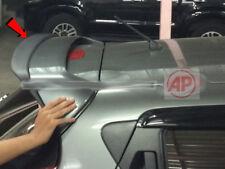 For 2011-2016 Nissan Juke Rear Roof Extension Spoiler 1 Piece No Color Paint